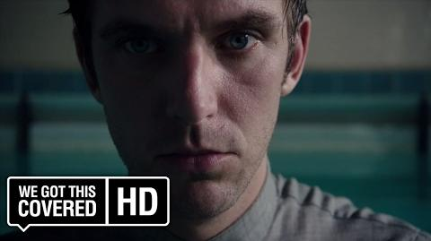 """Legion """"Inside Season 1"""" Featurette HD Dan Stevens, Mackenzie Gray, Scott Lawrence"""