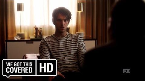 """Legion Season 1 """"Normal"""" Promo HD Dan Stevens, Mackenzie Gray, Scott Lawrence"""