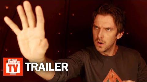 Legion Season 2 First Look Rotten Tomatoes TV