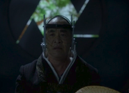 Admiral Fukyama face revealed