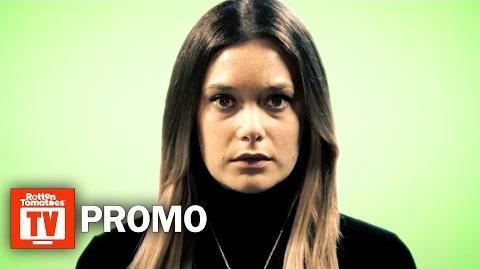 Legion Season 2 Promo 'In Their Heads' Rotten Tomatoes TV