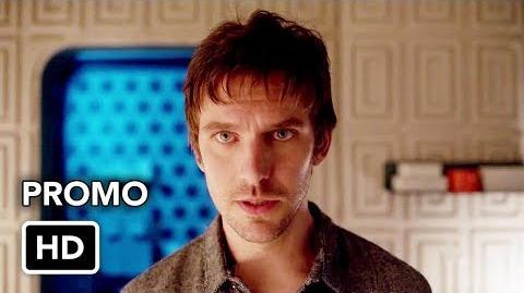 "Legion Season 2 ""No Secrets"" International Promo (HD)"