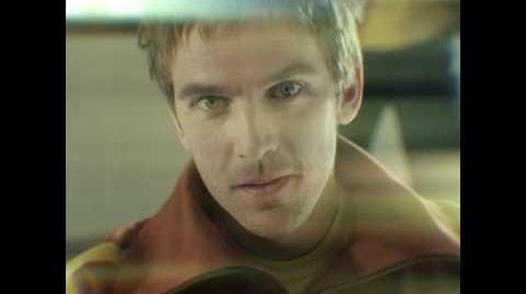 LEGION Season 1 Promo 'Origin' HD FX Marvel Series