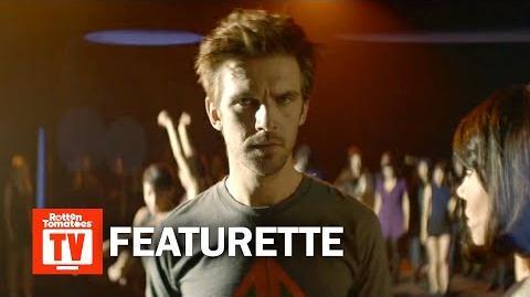 Legion Season 2 Featurette 'The Dance Battle' Rotten Tomatoes TV