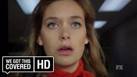 "Legion Season 1 ""Switch"" Promo HD Dan Stevens, Aubrey Plaza, Katie Aselton"