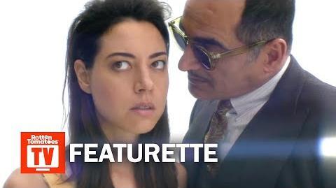 Legion Season 2 Featurette 'Affecting Visuals' Rotten Tomatoes TV