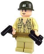 U.S Military Soldier