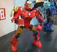 Iron manlegoultimate