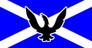 National Flag of Lego States