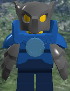 Wofowl Blue Leader