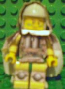 Commando Guy