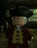 Lord Beckett