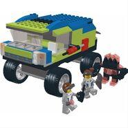Miner cargo rig