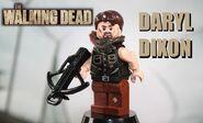 Daryl Dixon Season 1