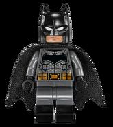 BVS Bat