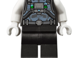 Mr. Freeze (DarthBethan)