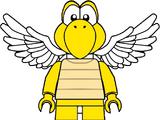 Koopa Paratroopa (CJDM1999)