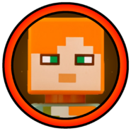 Alex Character Icon