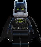 Batman (Hazard Suit)
