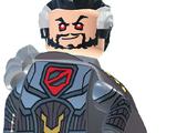 General Zod (CJDM1999)