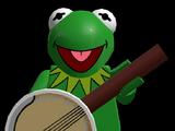 Kermit the Frog (Npgcole)