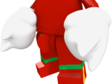 Knuckles the Echidna (CJDM1999)