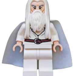 Gandalf the White (CJDM1999)