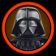 Darth Vader Character Icon