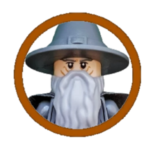 Gandalf the Grey Character Icon.png