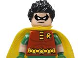 Robin (Dick Grayson) (CJDM1999)