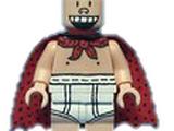 Captain Underpants (DarthBethan)
