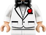 Bruce Wayne (The LEGO Movie) (CJDM1999)