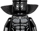 Black Panther (DarthBethan)