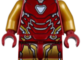 Iron Man (MCU) (CJDM1999)