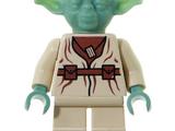 Yoda (LEGO Star Wars) (CJDM1999)