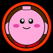 Kirby (Beta) Character Icon