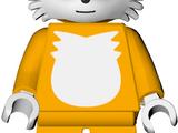 Tails (CJDM1999)
