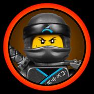 Nya Character Icon