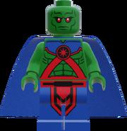 Martian Manhunter