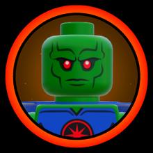 Martian Manhunter Character Icon.png