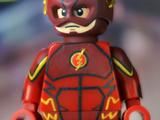The Flash (VesperalLight)