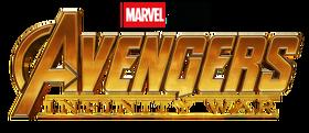 Avengers Infinity War Logo.png