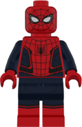 Spider-Man (Sense of Right Alliance)