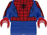 Spider-Man (Sense of Right Alliance) (CJDM1999)