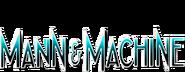 Mann and Machine Logo