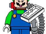 Luigi (DarthBethan)