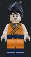 Son Goku (D1285VR)