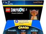 Crash Bandicoot Level Pack (D1285VR)