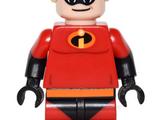 Mr. Incredible (iNinjago)