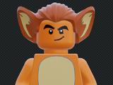 Crash Bandicoot (D1285Vr)